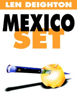 cover image of Mexico Set