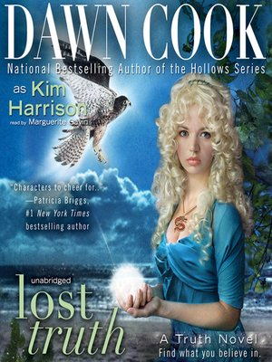 cover image of Lost Truth