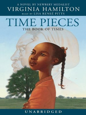 cover image of Time Pieces