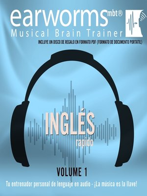 cover image of Ingles Rapido, Volume 1