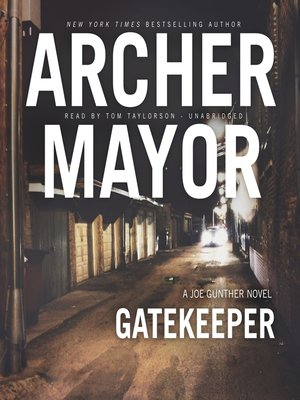cover image of Gatekeeper