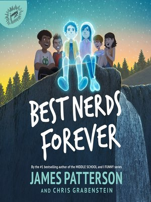 cover image of Best Nerds Forever