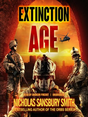cover image of Extinction Age