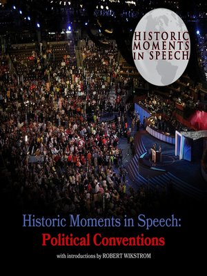 cover image of Political Conventions