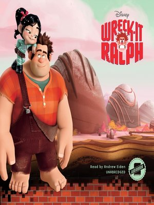 cover image of Wreck-It Ralph