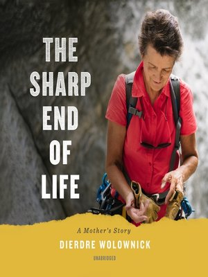 cover image of The Sharp End of Life