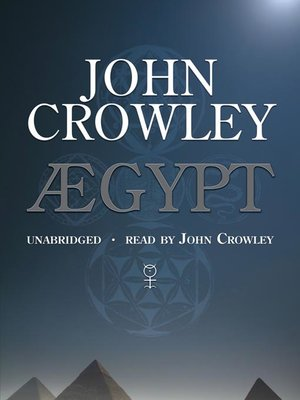 cover image of Aegypt