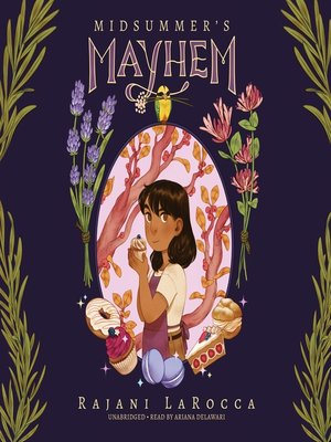 cover image of Midsummer's Mayhem