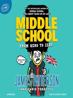 Middle Schoolseries Overdrive Rakuten Overdrive Ebooks