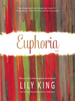 cover image of Euphoria