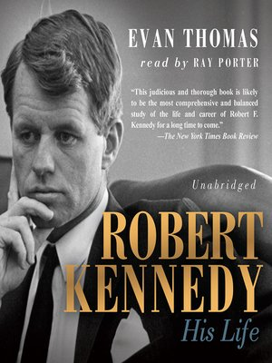 cover image of Robert Kennedy