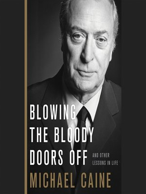 cover image of Blowing the Bloody Doors Off