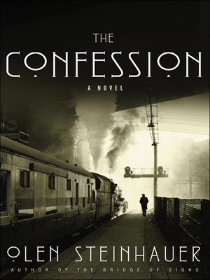cover image of The Confession