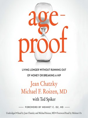 cover image of AgeProof