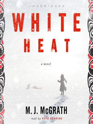 cover image of White Heat