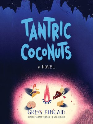 cover image of Tantric Coconuts