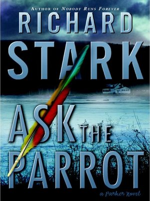 cover image of Ask the Parrot