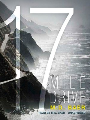 cover image of 17 Mile Drive