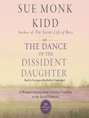 cover image of The Dance of the Dissident Daughter