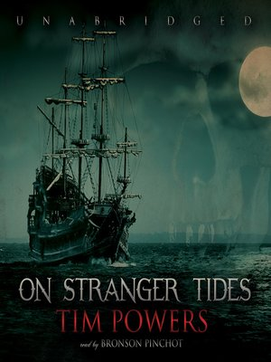 cover image of On Stranger Tides