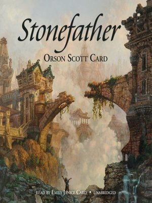cover image of Stonefather