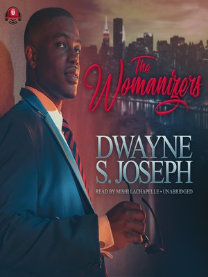 cover image of The Womanizers