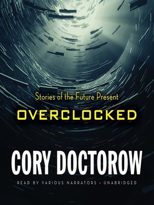 cover image of Overclocked