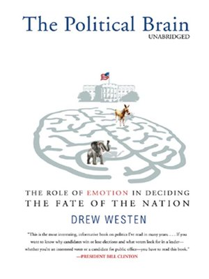 cover image of The Political Brain