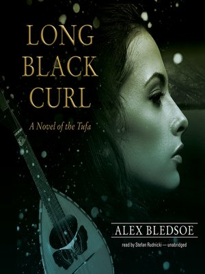 cover image of Long Black Curl