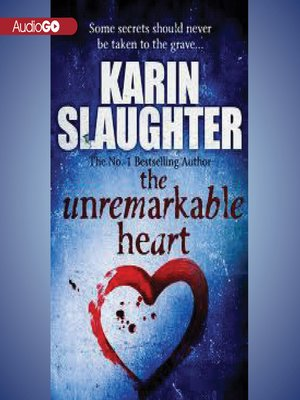 cover image of The Unremarkable Heart and Other Stories