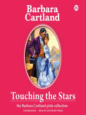 cover image of Touching the Stars