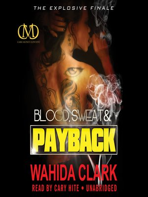 cover image of Blood, Sweat, and Payback
