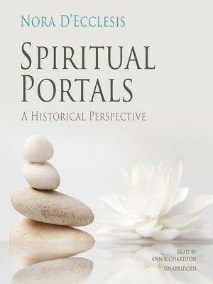 cover image of Spiritual Portals