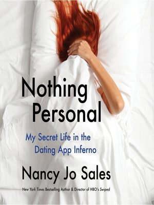 cover image of Nothing Personal