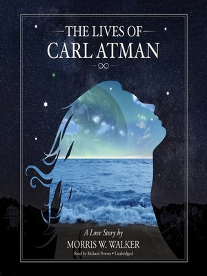 cover image of The Lives of Carl Atman