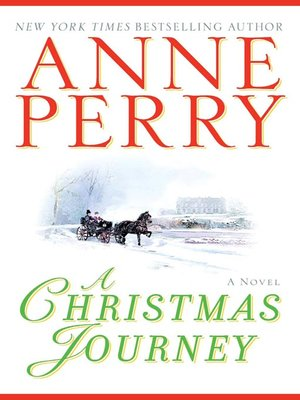cover image of A Christmas Journey