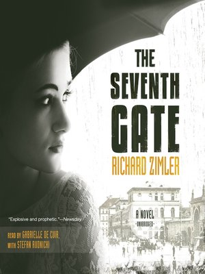 cover image of The Seventh Gate