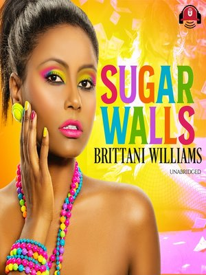 cover image of Sugar Walls