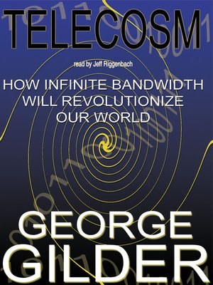 cover image of Telecosm
