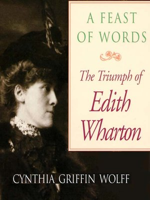 cover image of A Feast of Words