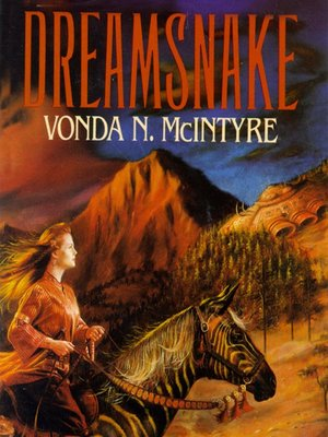 cover image of Dreamsnake