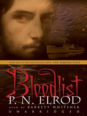 cover image of Bloodlist