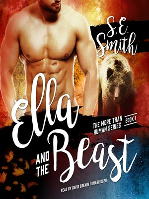 cover image of Ella and the Beast