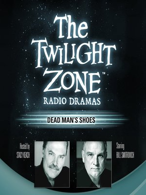 cover image of Dead Man's Shoes