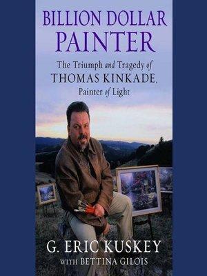 cover image of Billion Dollar Painter