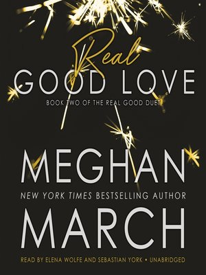 cover image of Real Good Love