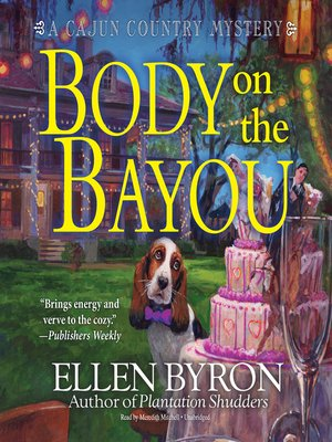 cover image of Body on the Bayou