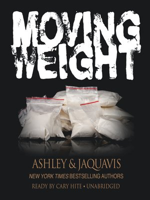 cover image of Moving Weight