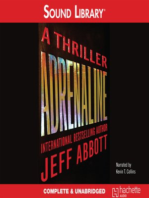 cover image of Adrenaline