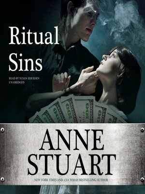 cover image of Ritual Sins